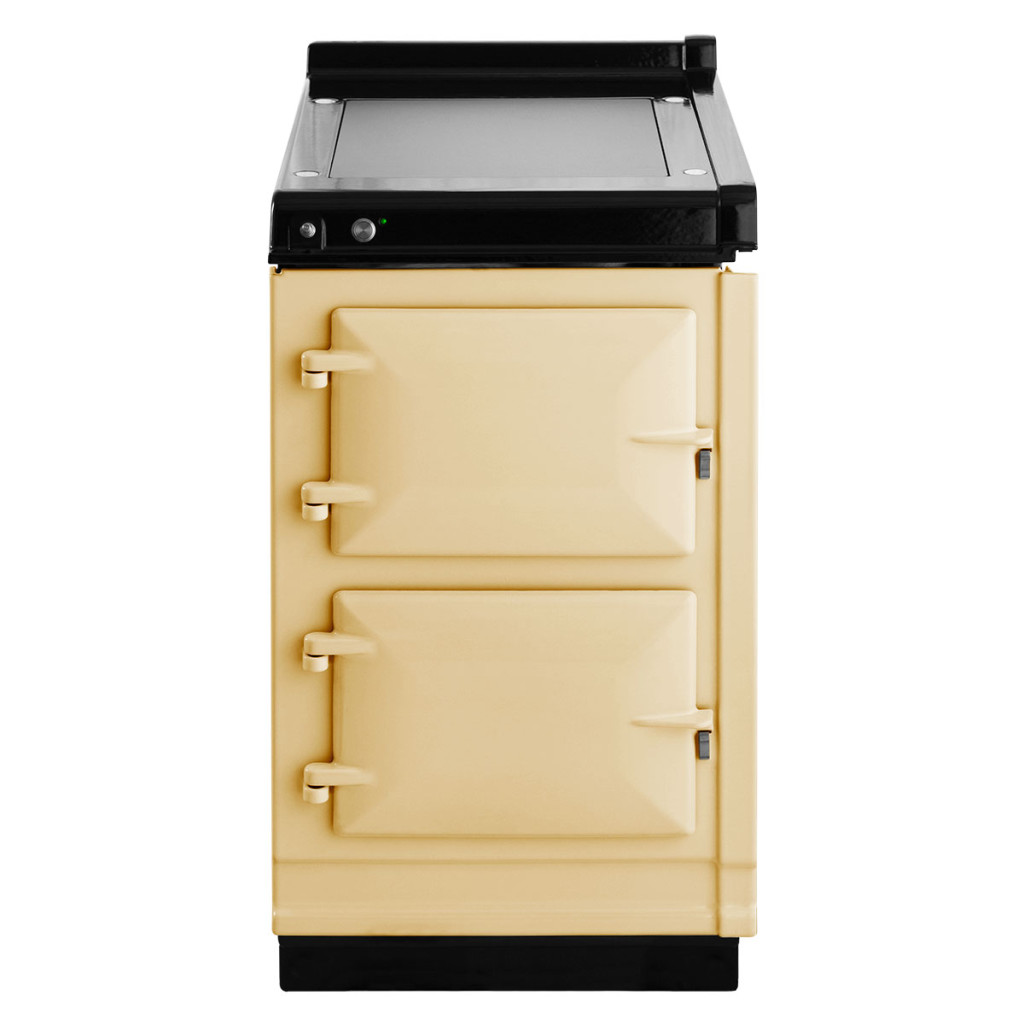 AGA Hotcupboard with Warming Plate
