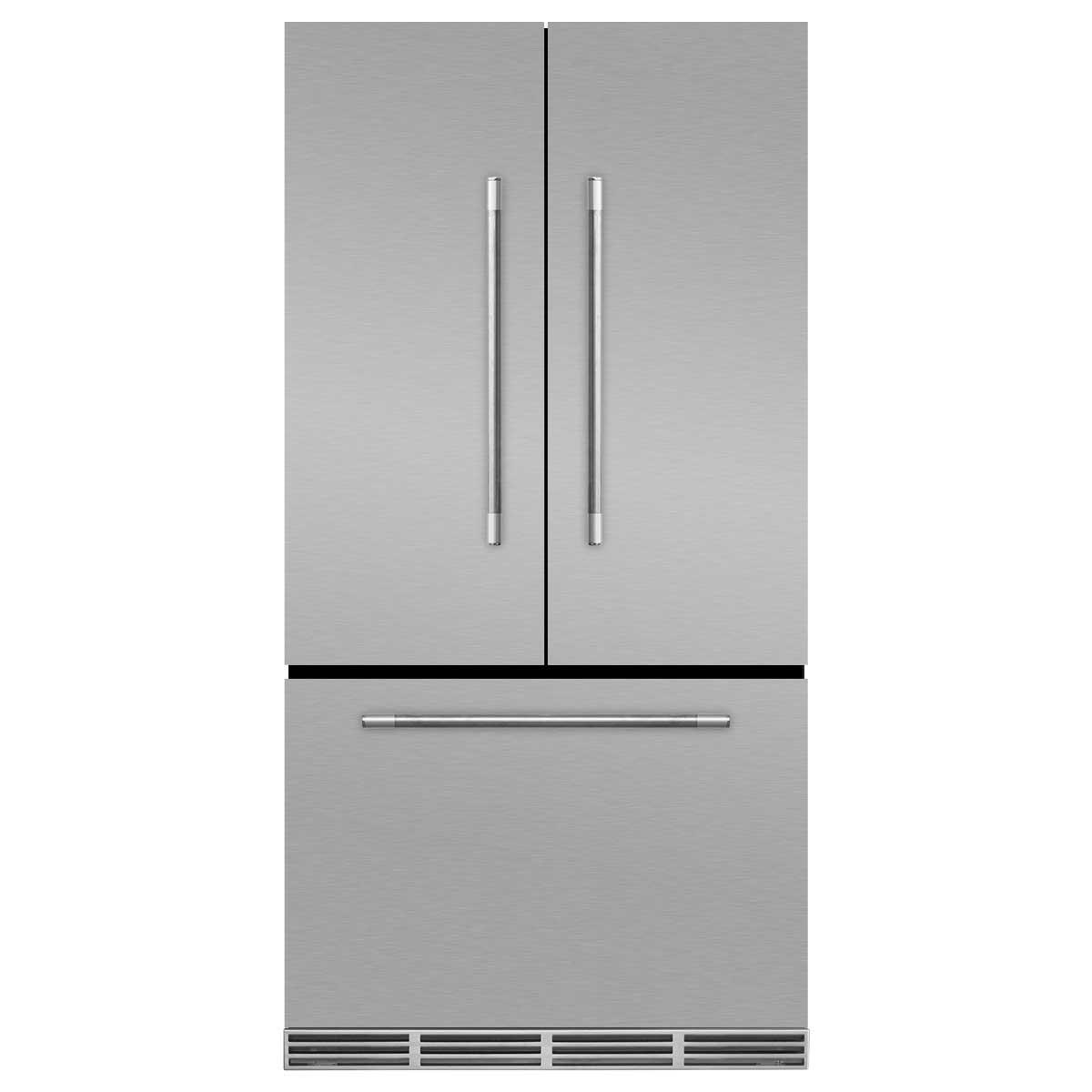 Marvel Mercury French Door Counter-Depth Refrigerator
