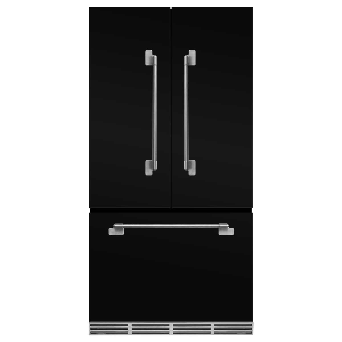 Aga Marvel Elise French Door Counter-Depth Refrigerator
