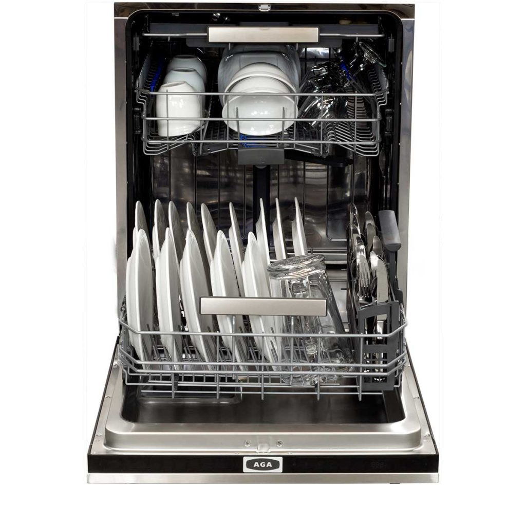 AGA Elise Dishwasher