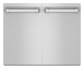 "KitchenAid 27"" Access Doors"