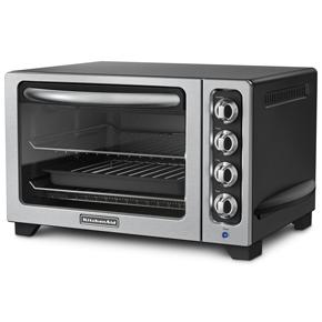 "KitchenAid 12"" Countertop Oven"