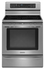 Model: KERS308XSS | KitchenAid 30-Inch, 5-Element Freestanding Range with T.H.E. True Convection