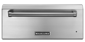 KitchenAid Slow Cook Warming Drawer Architect Series II Requires Panel and Handle
