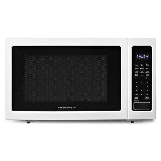 1200-Watt Countertop Microwave Oven