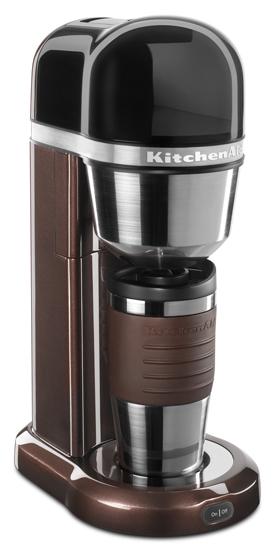 Model: KCM0402ES | Personal Coffee Maker