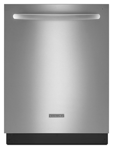 KitchenAid Superba Series EQ Dishwasher