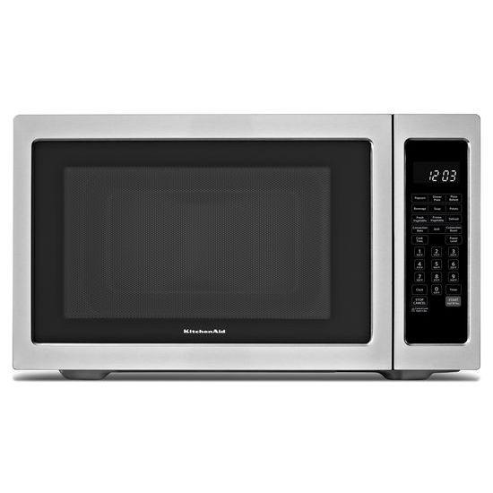 1200-Watt Countertop Convection Microwave Oven