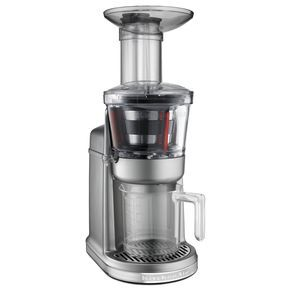Maximum Extraction Juicer (slow juicer)