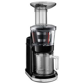 KitchenAid Maximum Extraction Juicer (slow juicer)