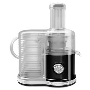 KitchenAid Easy Clean Juicer (fast juicer)