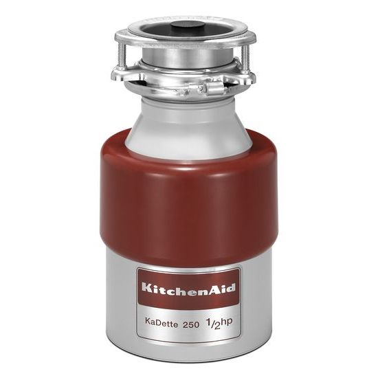 1/2-Horsepower  Continuous Feed Food Waste Disposer
