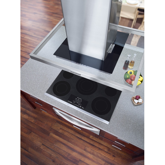 """Model: KECC667BSS 