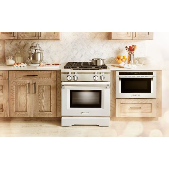 Kitchenaid Kmbd104gss 24 Under Counter Microwave Oven Drawer