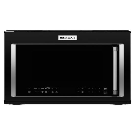 1000-Watt Convection Microwave Hood Combination