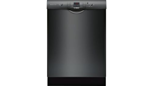 "Bosch  24"" Recessed Handle Dishwasher"