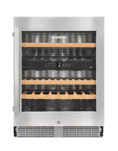 Liebherr Built-under multi-temperature wine cabinet