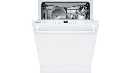 "Bosch 24"" Bar Handle Dishwasher"