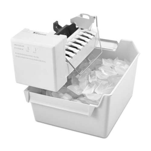 Whirlpool Ice Maker Kit for XL French Door Bottom Mount Refrigerator