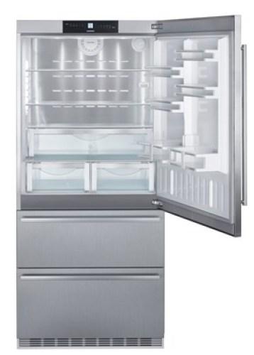 Model: CS 2080 | Fridge-freezer with NoFrost
