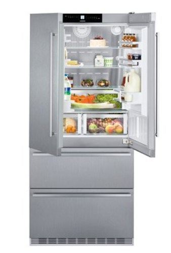 Model: CS 2082 | Fridge-freezer with NoFrost