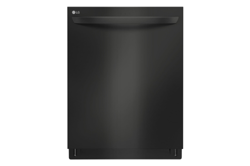 Top Control Smart wi-fi Enabled Dishwasher with QuadWash™ and TrueSteam