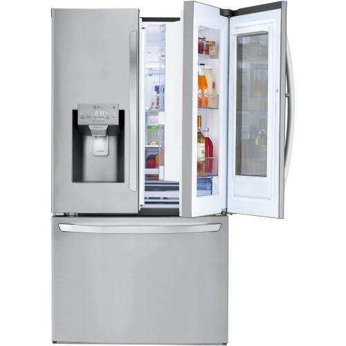 Model: LFXS28596S | LG 28 CF FRENCH DOOR
