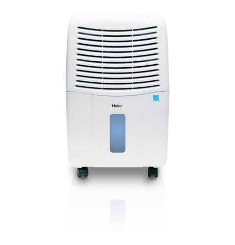 Model: HEH50ET | 50 Pint Capacity, Electronic Control - 115 volt Dehumidifier