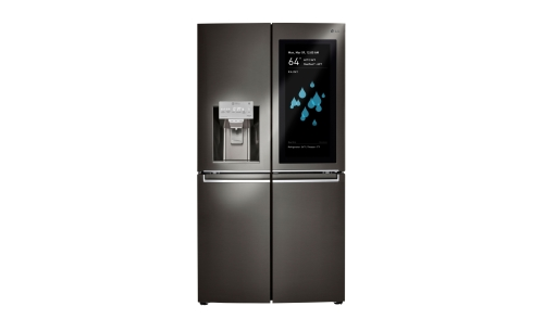 30 cu.ft. 4-Door Refrigerator