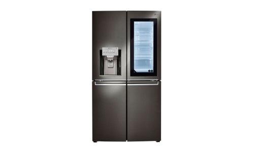Model: LNXS30996D   LG 30 cu.ft. 4-Door Refrigerator