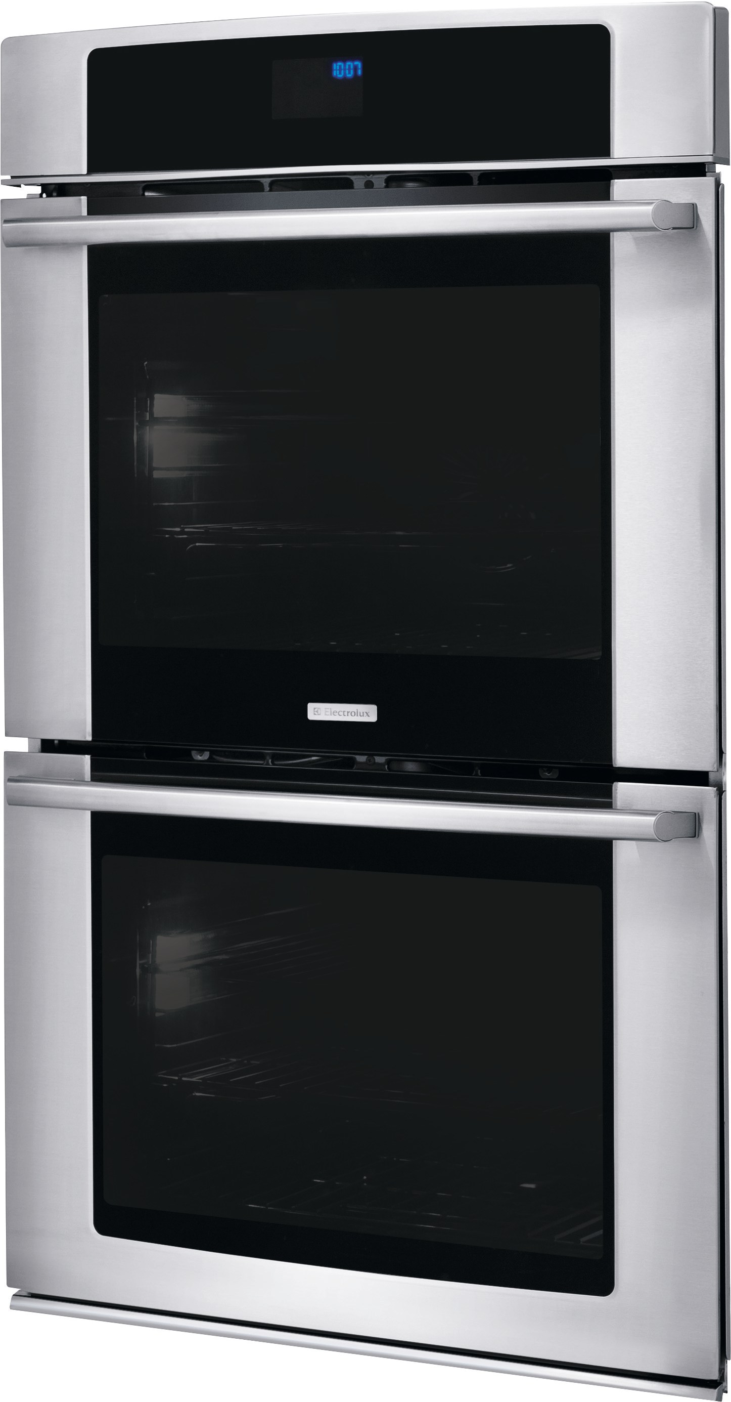 "Electrolux 27"" Electric Double Wall Oven with Wave-Touch® Controls"