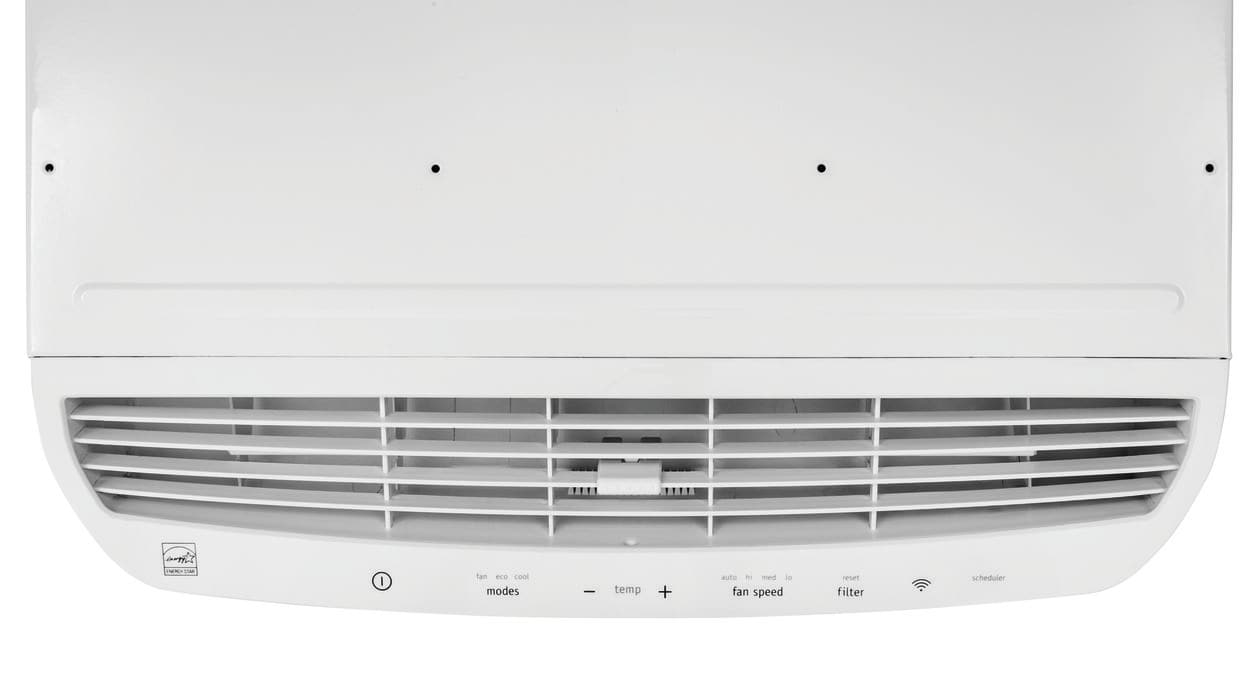 10,000 BTU Cool Connect™ Smart Room Air Conditioner with Wifi Control