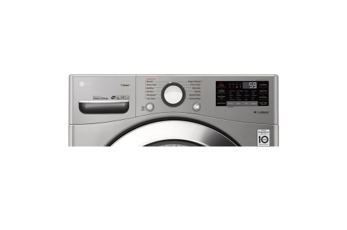 4.5 CF FRONT LOAD WASHER