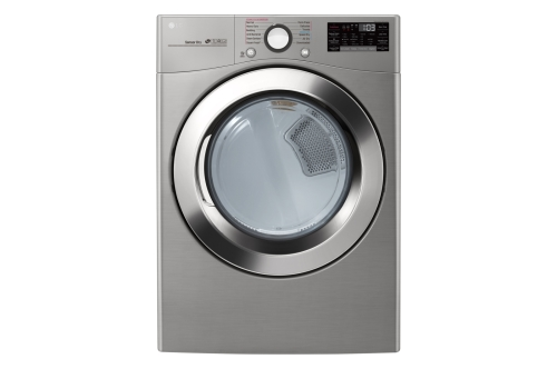 Model: DLEX3700V | LG 7.4 CF ELECTRIC DRYER