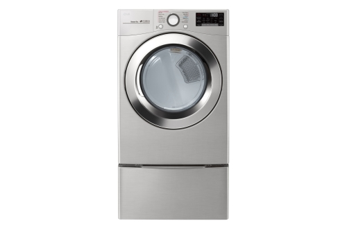 LG 7.4 CF GAS DRYER