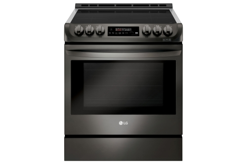 "LG 30"" INDUCTION SLIDE-IN RANGE"