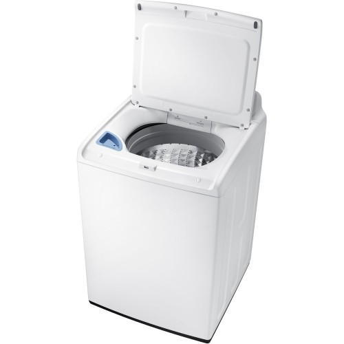 4.5 CU.FT. HE TOP LOAD WASHER - WHITE