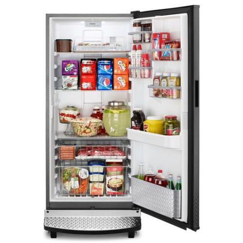 Model: GARF30FDGB | Whirlpool 17.8 Cu. Ft. All Refrigerator