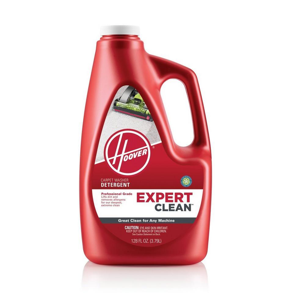 128 oz. Expert Clean Carpet Washer Detergent