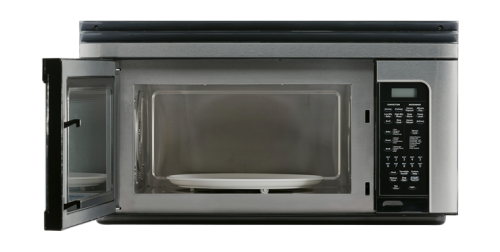 Model: R-1881LSY | Over-the-Range Convection Microwave Oven