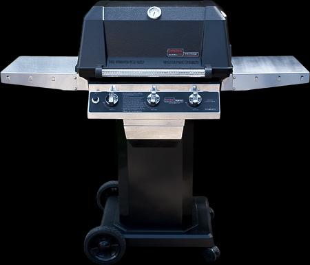 MHP Grills Model: Infrared & Hybrid