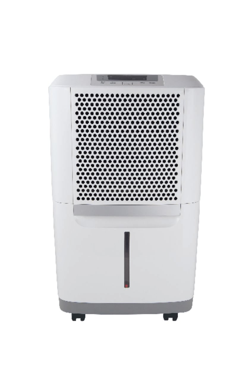 50 Pint Capacity Dehumidifier