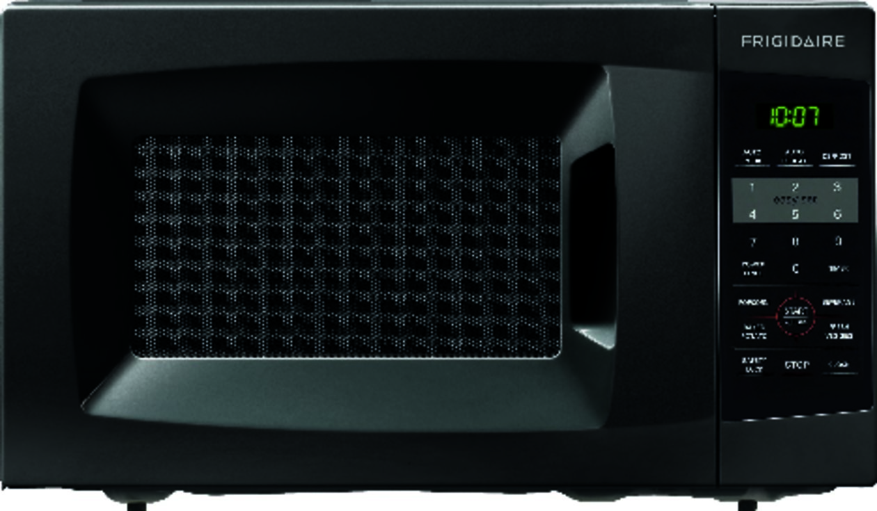 0.7 Cu. Ft. Countertop Microwave