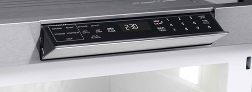 Model: SMD3070ASY | Sharp Appliances 30 IN. 1.2 CU. FT. 950W SHARP STAINLESS STEEL MICROWAVE DRAWER OVEN