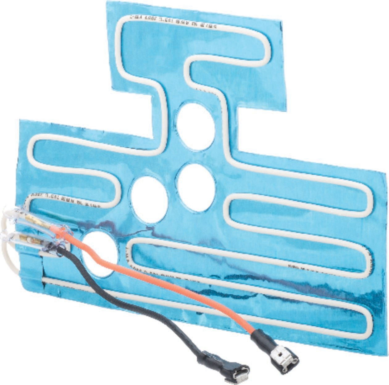 Garage Installation Kit for Low Ambient Temperature
