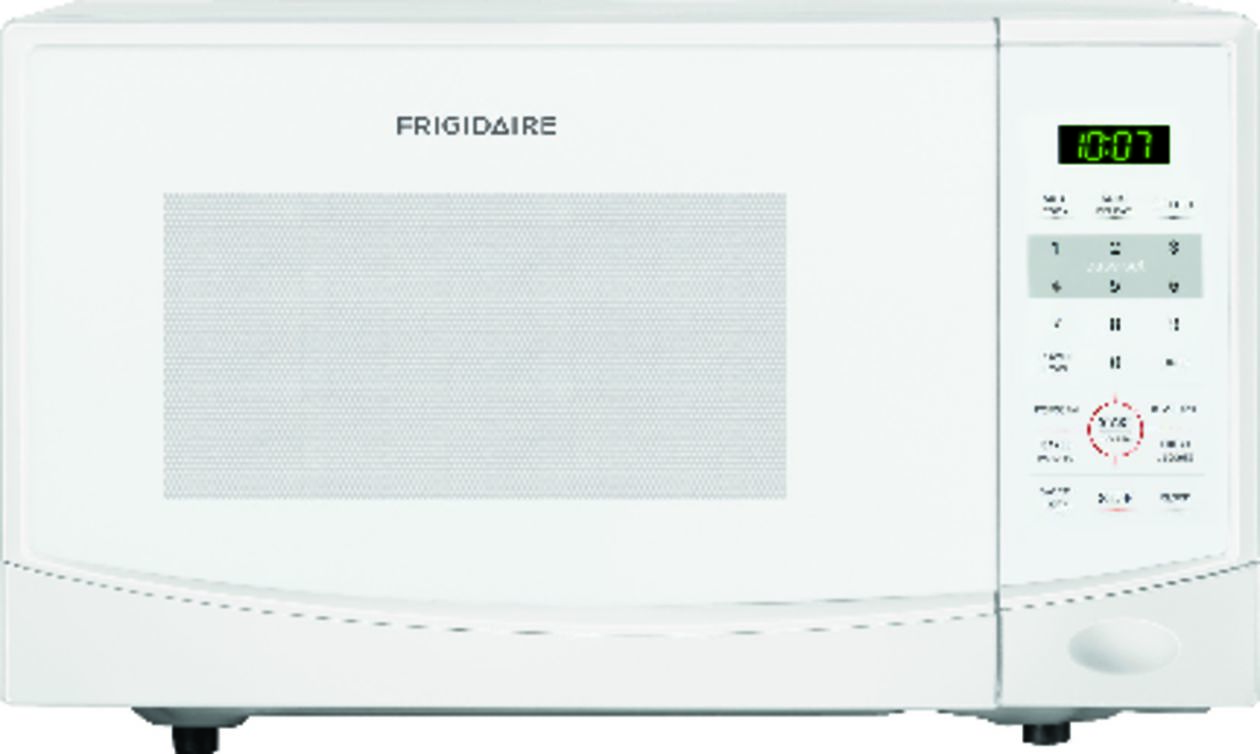 0.9 Cu. Ft. Countertop Microwave