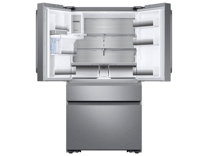 Samsung Rf23m8590sr 22 Cu Ft Capacity Counter Depth 4 Door