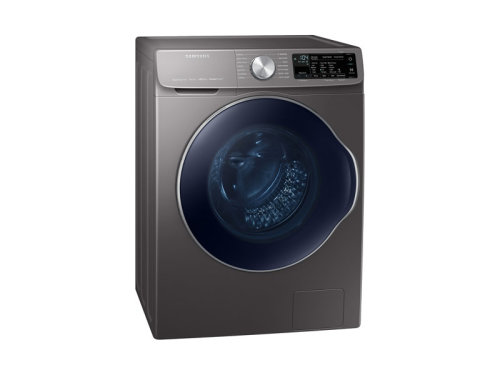 "Samsung 24"" Front-Load Washer"