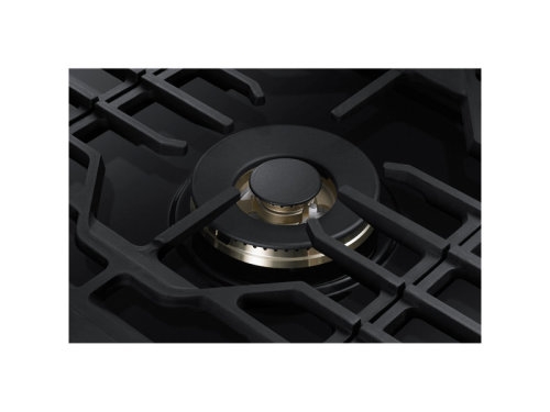 "Model: NA30N7755TG   Samsung 30"" Gas Cooktop"