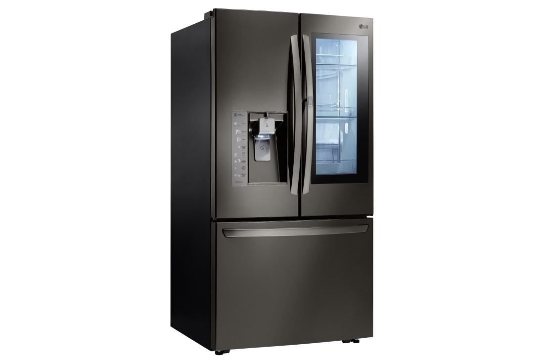 30 cu. ft. Smart wi-fi Enabled InstaView™ Door-in-Door® Refrigerator